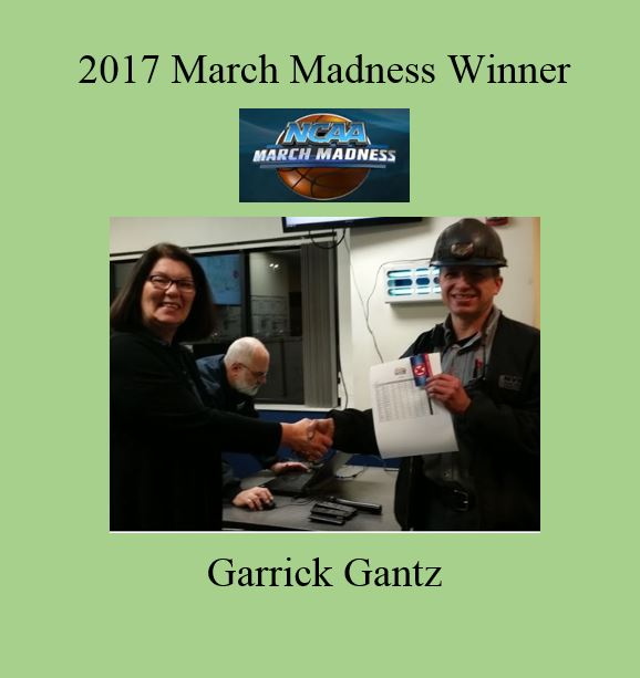 march madness winner